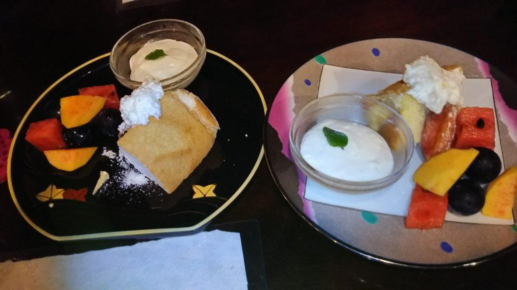 日田 タンタン スイーツ
