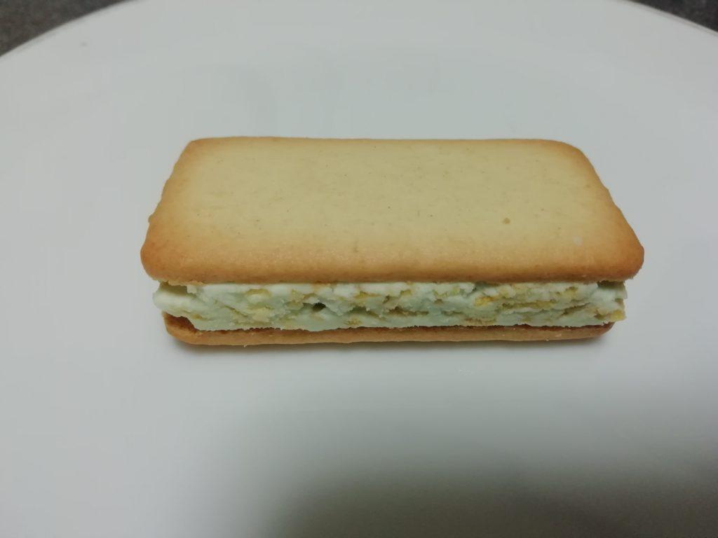 博多風美庵 クリームソーダサンドクッキー