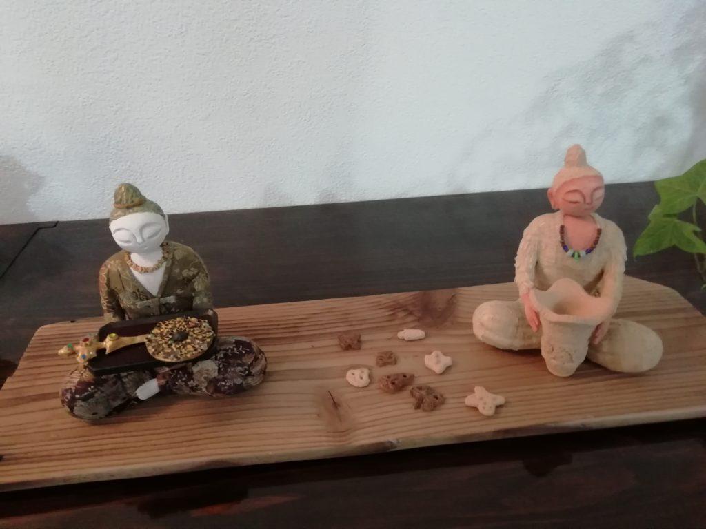 日田 くろふね屋 人形