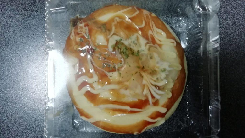 伊三郎製ぱん パン屋さんのたこ焼き