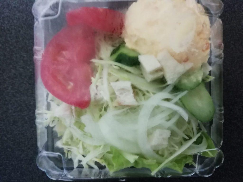伊三郎製ぱん サラダ
