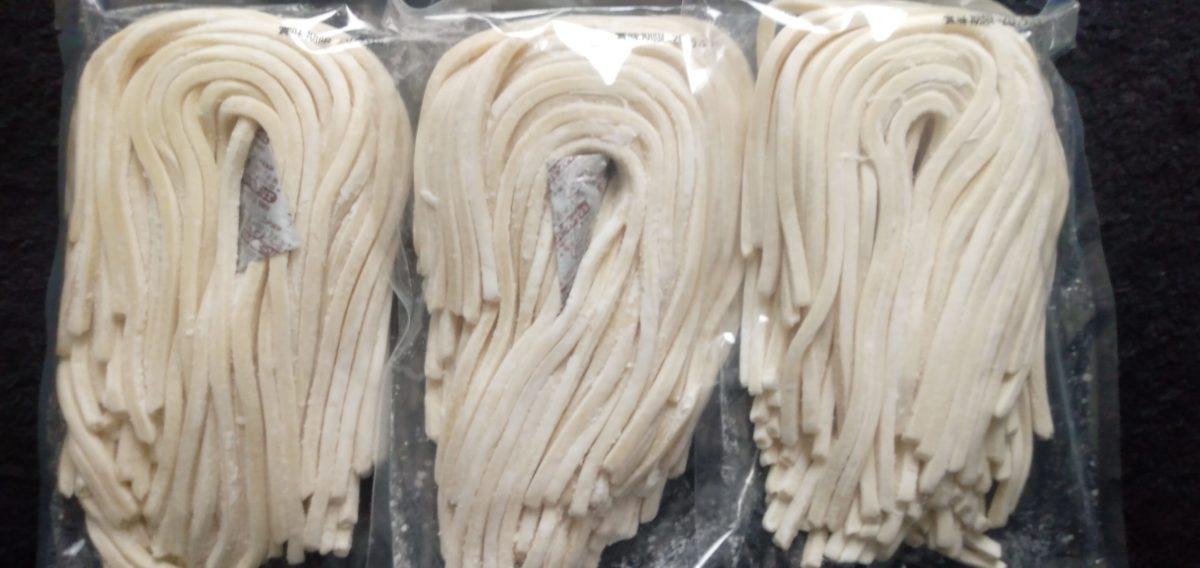 小松屋 麺BOX 熟成生太うどん