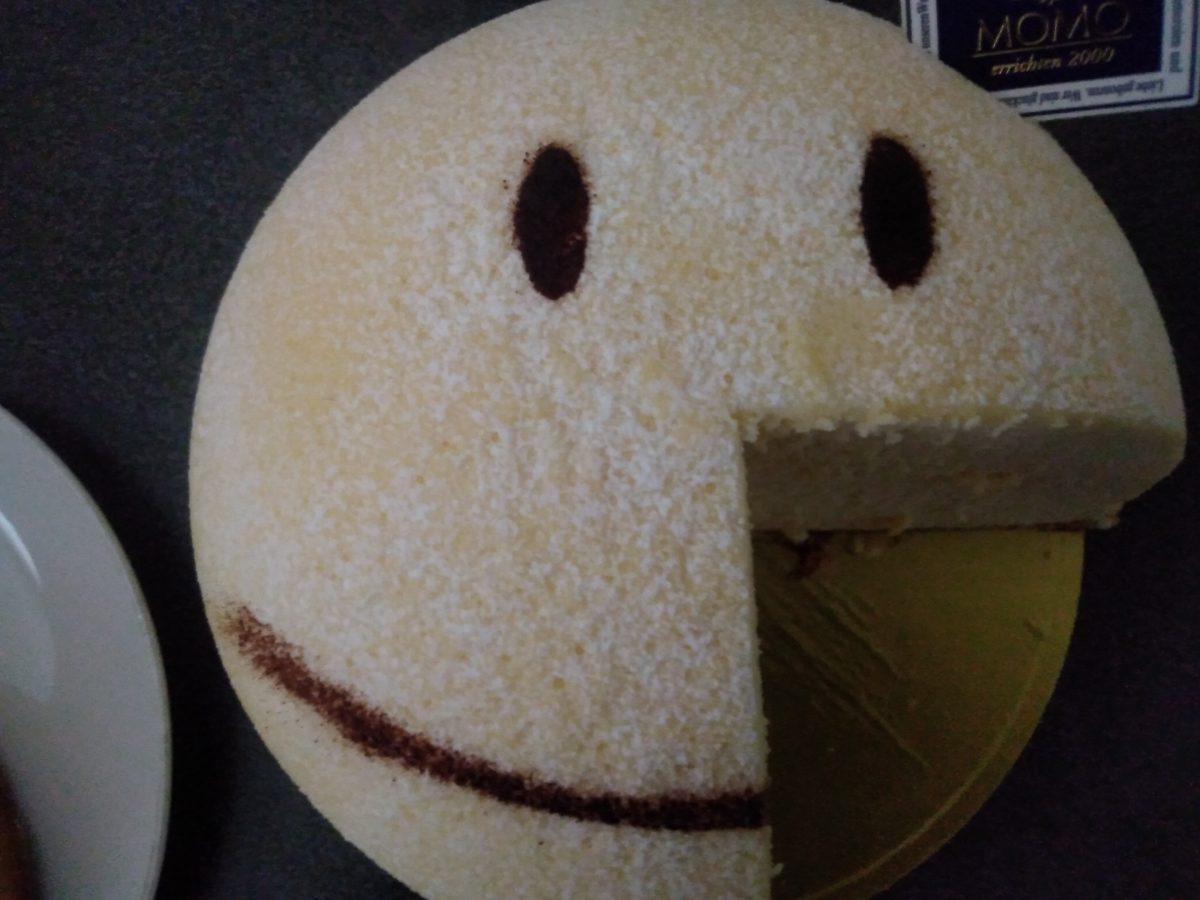 西洋菓子処MOMO 日田焼きチーズ