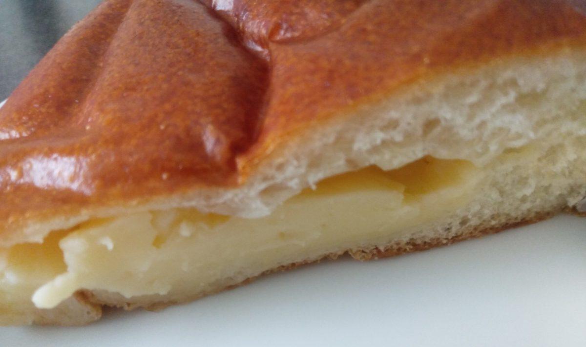 クリームパン みどりパン